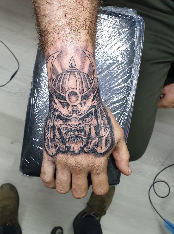 L'encre peau, votre tatouage à Valréas